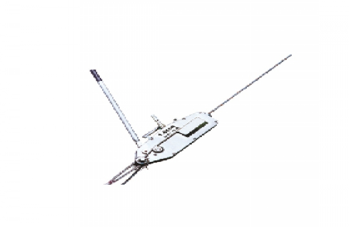 Wire Rope Puller - Aluminium - BESTLIFT BL-ZNL