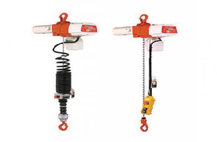Electric Chain Hoist - Single Phase 220V - KITO ED/EDC