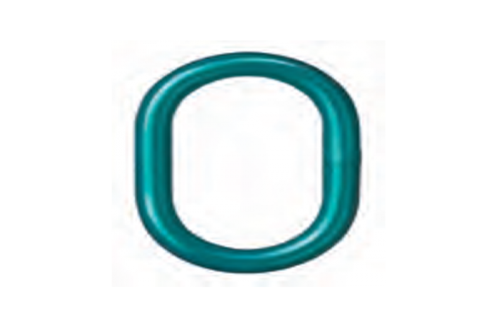 Oval Halka (Tek Bacaklı Zincir Sapanlar için)