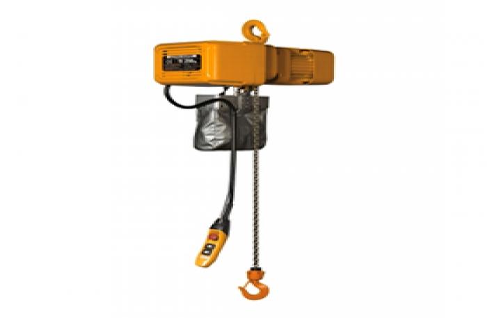 Elektrikli Zincirli Vinç - Tek Hız 2 Hareketli - KITO ER 2