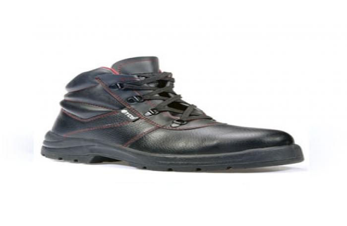 Ayakkabı EL 170 S3