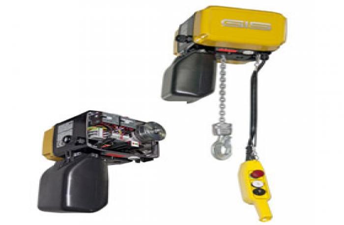 Electric Chain Hoist - GIS GCH
