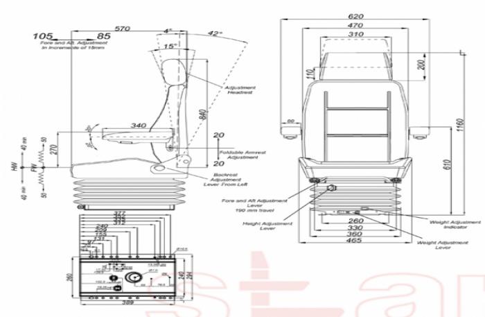 STplus DRV4730